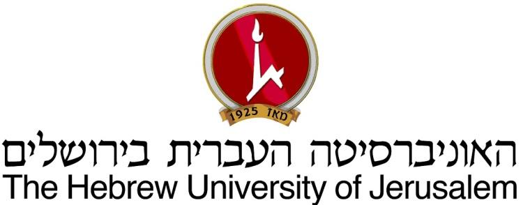 HebrewU_logo