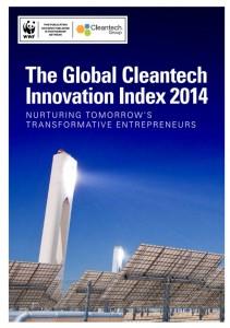 cleantech report